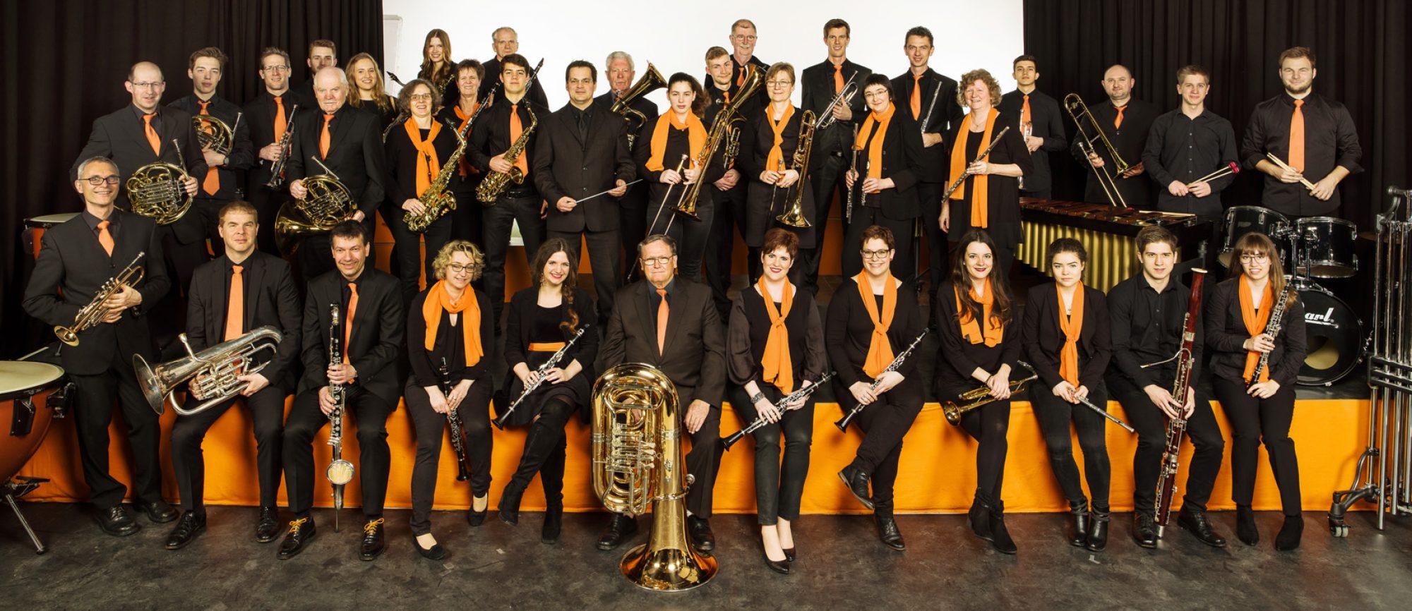 Orchesterverein St. Martin Mainz Finthen